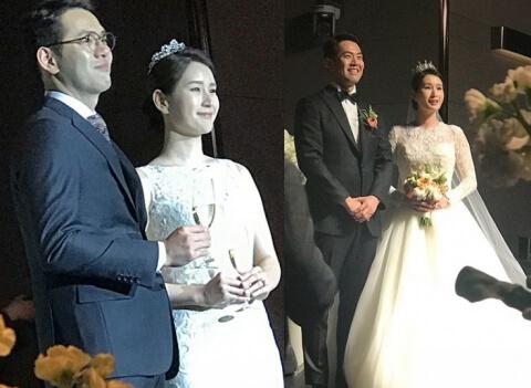 キボベ結婚