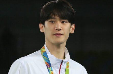 韓国テコンドー選手・イデフン