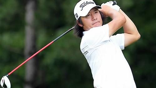韓国ゴルフチェホソン